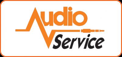 Logo Audioservice.vn