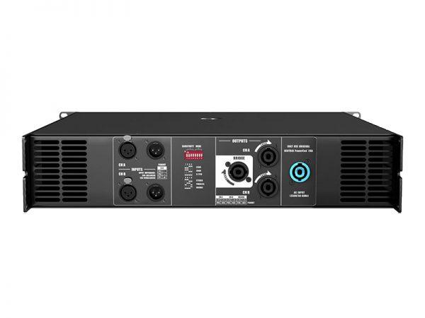 cong xuat audiocenter acp4.0 mat sau